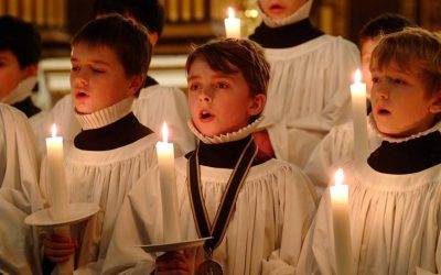 Carol Services at St Paul's Cathedral | 23 & 24 Dec