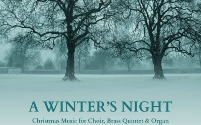 A Winter's Night  |  Winchester College  |  Onyx Brass